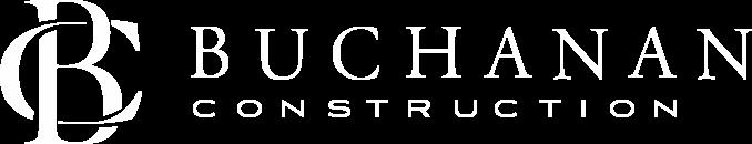 Buchanan Construction Logo