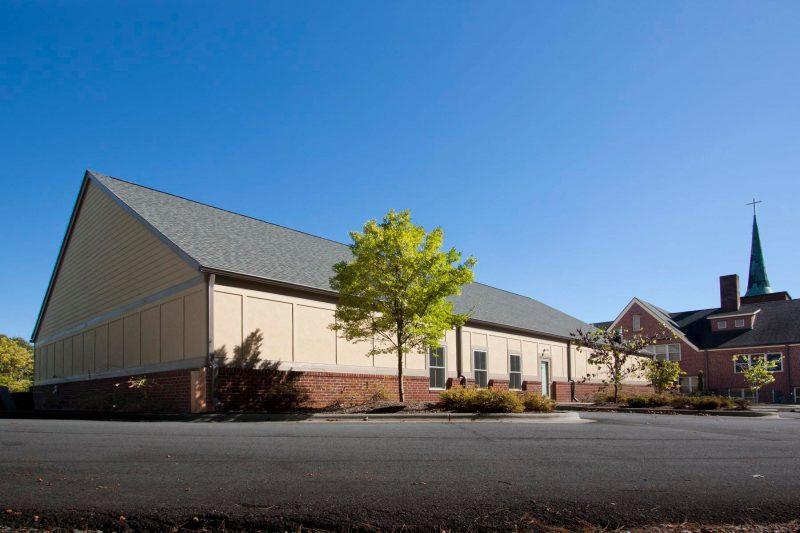 Biltmore United Methodist