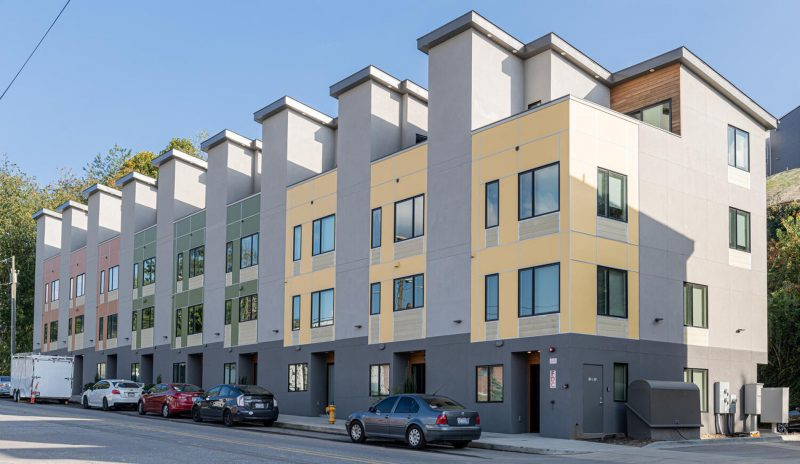 Southside Townhomes