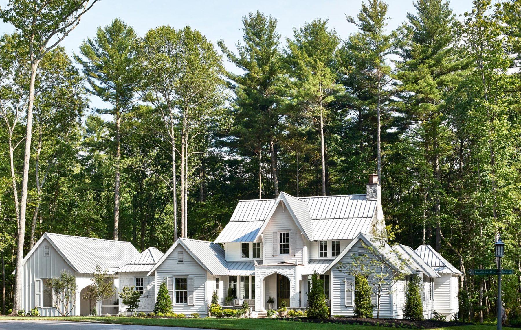 Buchanan Construction Builds the 2020 Southern Living Idea House