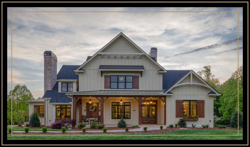 Custom Home Builder in Asheville meet our team