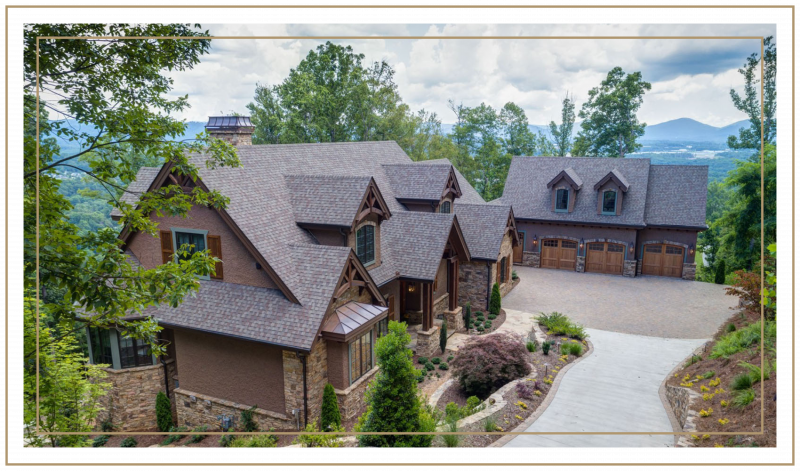 Custom Home Builder in Asheville our services