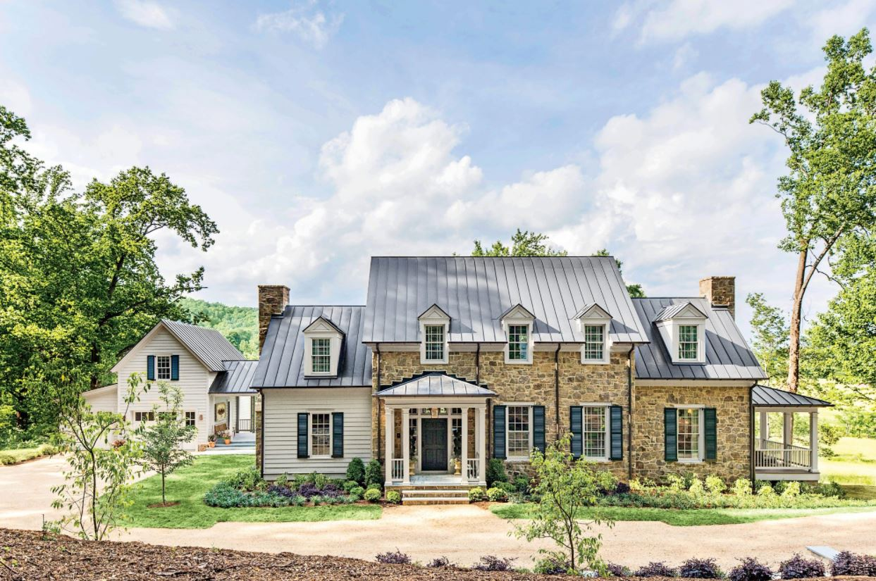 Southern Living Top-Selling Floorplans