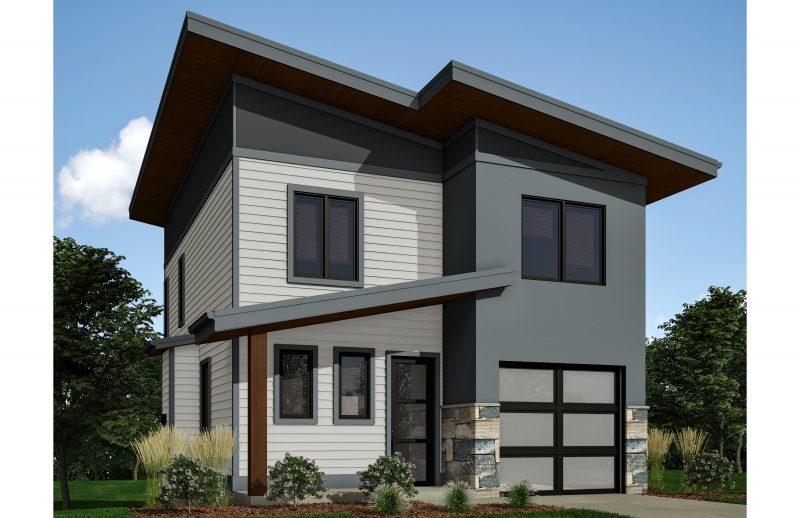 Haywood Modern